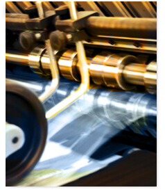 Seattle Printers and Bindery Services