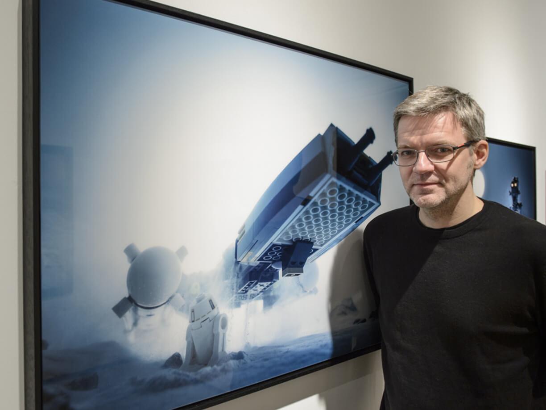 Seattle Custom Framing | Silhouette Float Frames